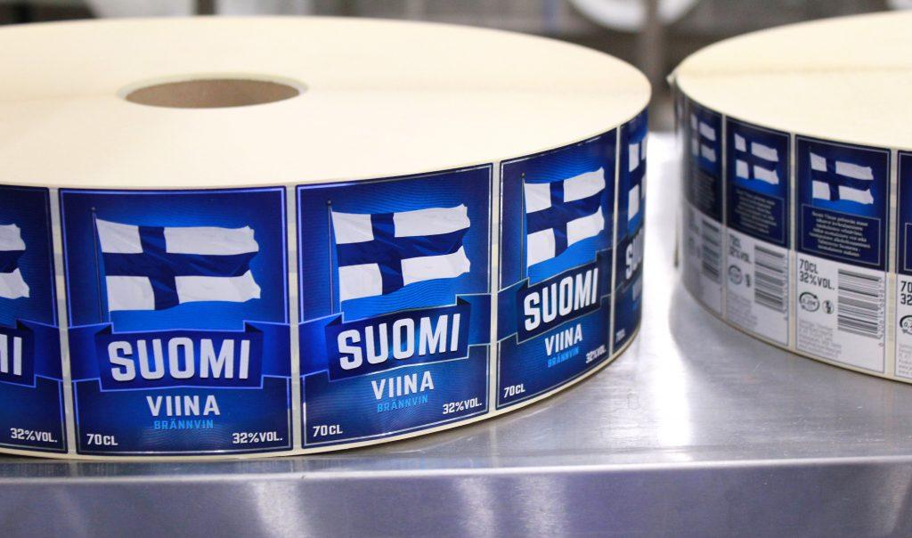 Suomi-viina